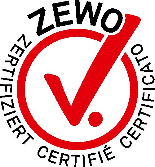 FORCE a obtenu la certification Zewo